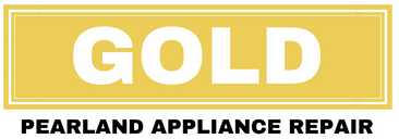 Gold Pearland Appliance Repair